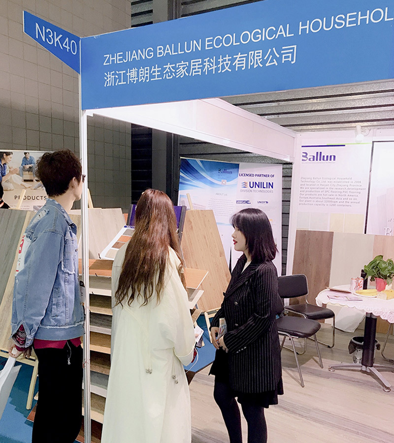 Zhejiang Bolang Eco-Home Technology Co., Ltd.